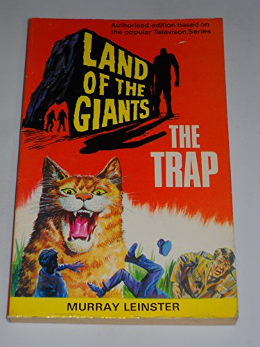 LAND OF THE GIANTS: THE TRAP: Leinster, Murray