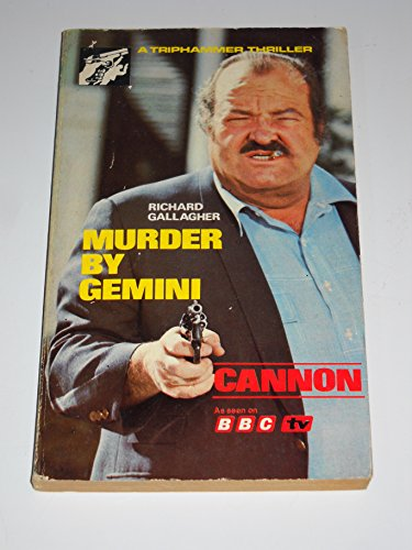 9780723550792: Murder By Gemini