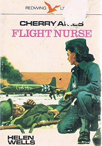 9780723555216: Cherry Ames Flight Nurse