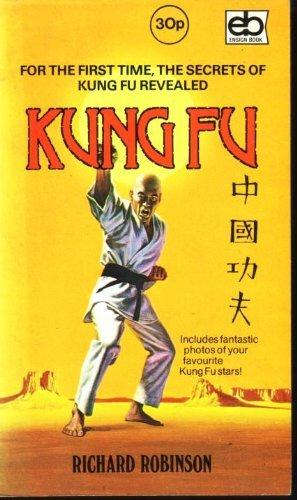 9780723558170: Kung Fu - The Peaceful Way
