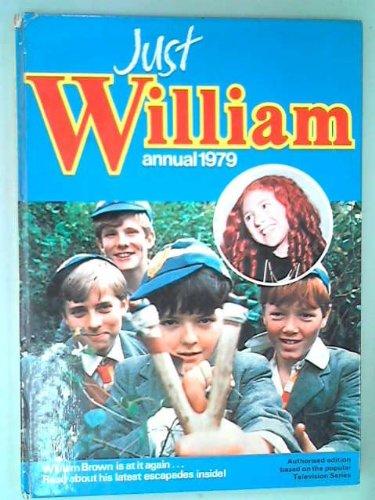 Just William Annual 1979: Richmal Crompton ]