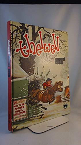 9780723565666: THELWELL ANUAL 1980