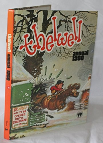 9780723565666: Thelwell annual 1980