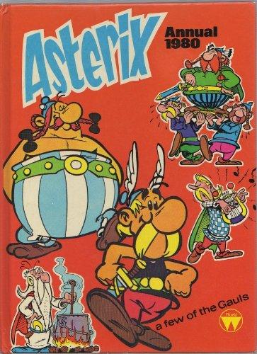 9780723565697: Asterix Annual 1980
