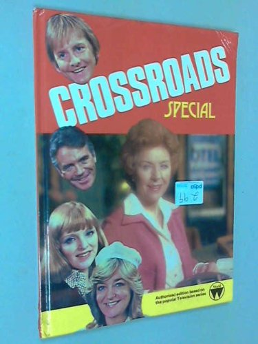9780723565727: Crossroads Special