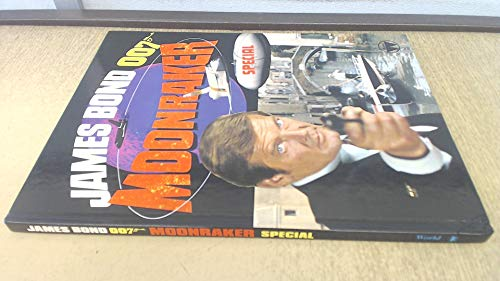 James Bond 007 Moonraker Special