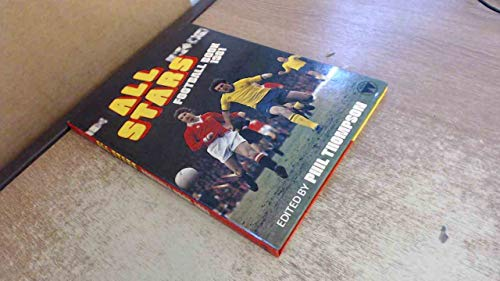 9780723565796: All Stars Football Book 1981