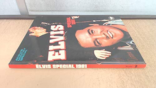 Elvis Special 1981: Slaughter, Todd (ed.)