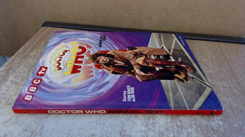 9780723565949: BBC TV Doctor Who