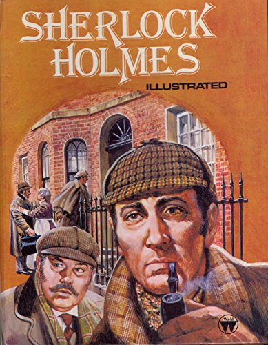 9780723565994: Sherlock Holmes Illustrated