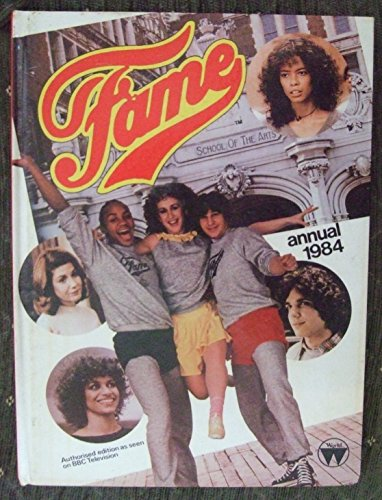 9780723566830: FAME ANNUAL 1984