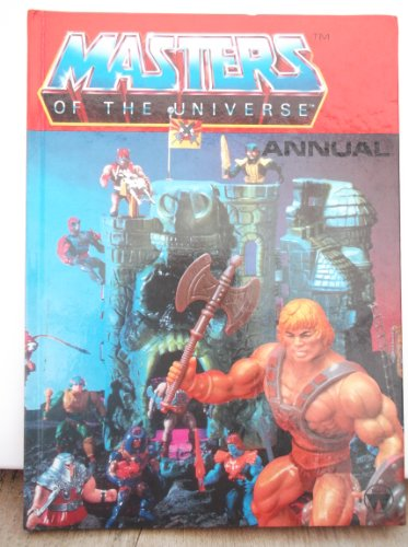 9780723567097: Masters of the Universe Annual
