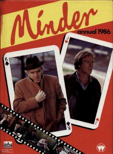 Minder Annual 1986: Griffiths, Leon