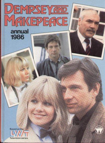 9780723567578: DEMPSEY AND MAKEPEACE ANNUAL 1986