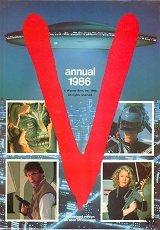 V ANNUAL 1986.: No Author.