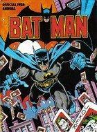 9780723567622: Batman Official 1986 Annual.