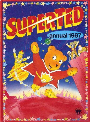9780723567769: SUPERTED Annual 1987