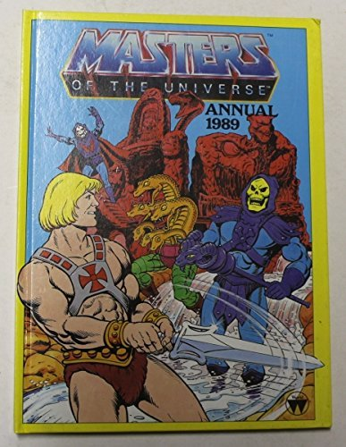 9780723568346: Masters of the Universe