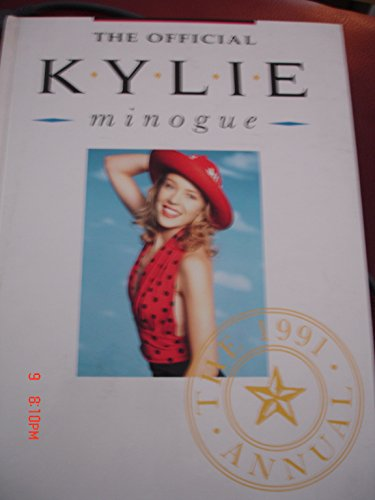 Official Kylie Minogue Annual 1991: Camp, Chrissie, Fowler, Simon