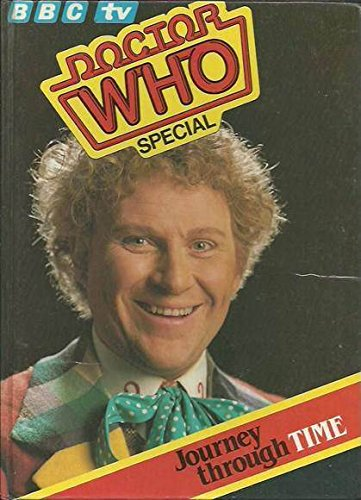 Doctor Who Special: Journey Through Time