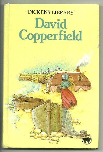 9780723576594: David Copperfield (Dickens Library)