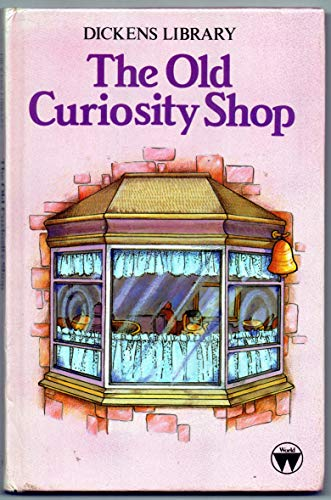 The Old Curiosity Shop ( Abridged ): Dickens, Charles