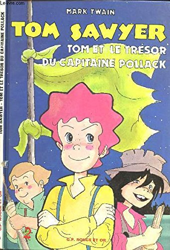 9780723576693: Tom Sawyer ( Best Loved Stories Series )