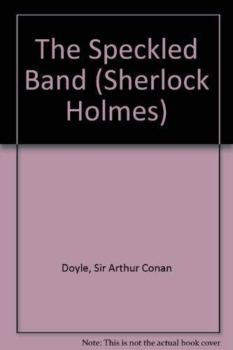 9780723578277: The Speckled Band (Sherlock Holmes)