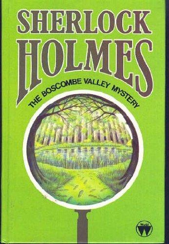 9780723578321: The Boscombe Valley Mystery (Sherlock Holmes)