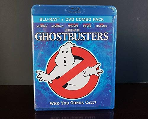 9780723579472: Ghostbusters