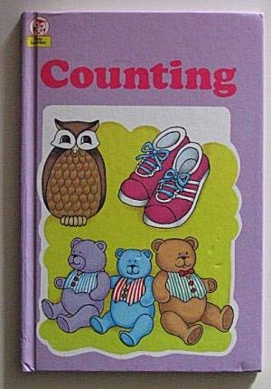 9780723587842: Counting (Little owl easy learners)