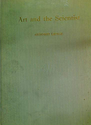 Art and the Scientist: Lapage, Geoffrey