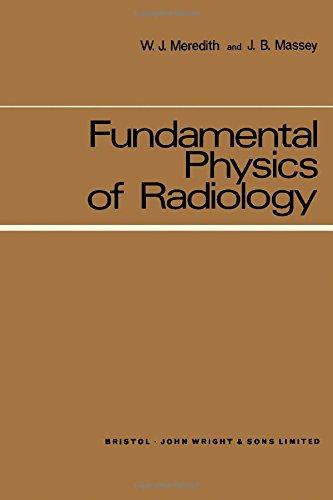 9780723601951: Fundamental Physics of Radiology