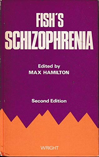 9780723603344: Fish's schizophrenia