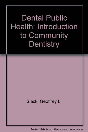 an introduction to community and public health pdf