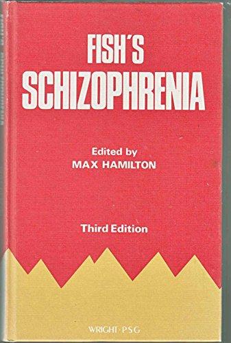 9780723607519: Fish's Schizophrenia