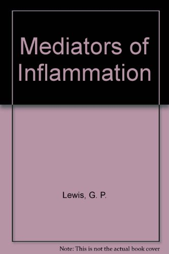 Mediators of Inflammation: Lewis, G. P.