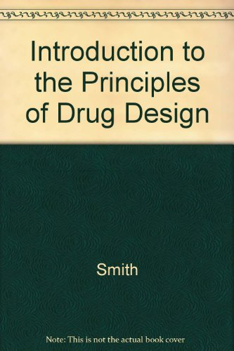 9780723608929: Introduction to the Principles of Drug Design