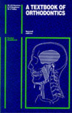 9780723609865: Textbook of Orthodontics, 1e (Dental Handbooks)