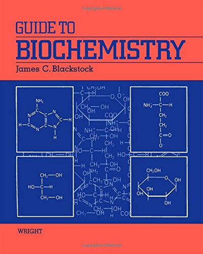 9780723611516: Guide to Biochemistry