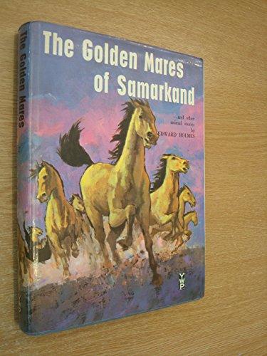 9780723806790: Golden Mares of Samarkand