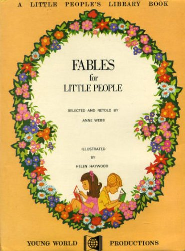 Tales for Little People (0723808589) by [???]