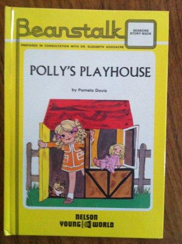 9780723811244: Polly's Playhouse