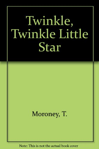 9780723900580: Twinkle, Twinkle Little Star