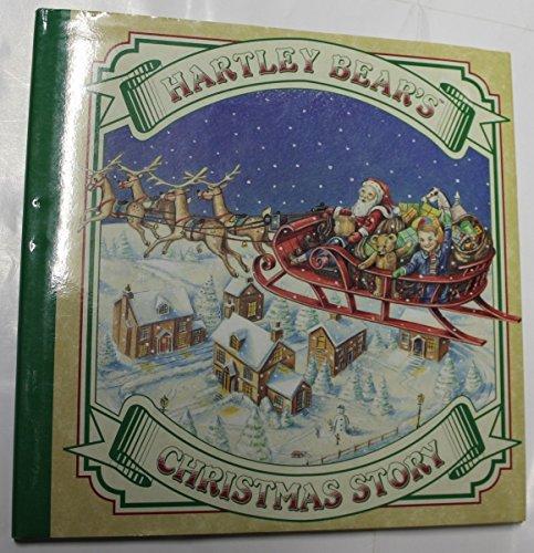 9780723901853: Hartley Bear's Christmas Story