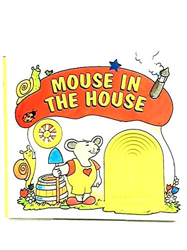 9780723901921: Mouse in the House