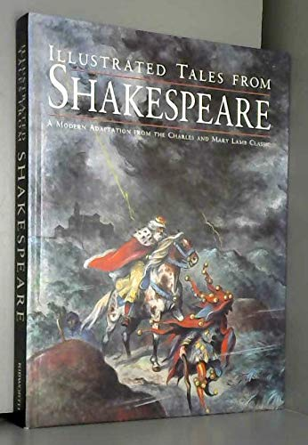 9780723901952: ILLUSTRATED TALES FROM SHAKESPEARE