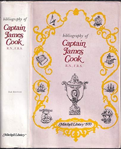 Bibliography of Captain James Cook R.N., F.R.S., Circumnavigator: Sydney