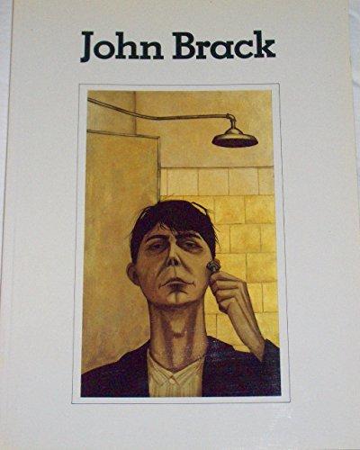 9780724101283: John Brack: A retrospective exhibition