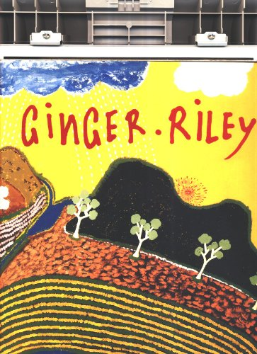 GINGER RILEY